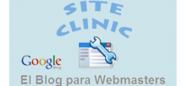 Google Webmaster Site Clinic