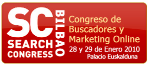 Search Congress Bilbao 2010