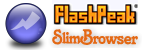 FlashPeak Slimbrowser