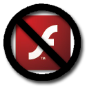 Toogle Flash - Desactivar temporalmente Flash en Internet Explorer 7 y 8