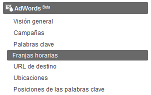 Google Analytics: Nuevos informes de AdWords