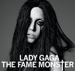 Facebook fan page - Lady Gaga
