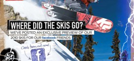 K2 Skis website
