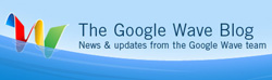 The Google Wave Blog
