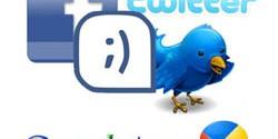 Un 72% de los internautas españoles afirma que nunca se conecta a redes sociales durante la jornada laboral.