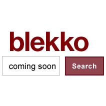 Blekko: Coming soon