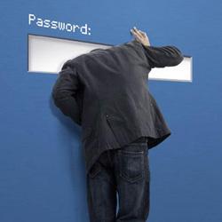 Contraseñas Internet: El 75 repite contraseña en el correo electrónico y en las redes sociales