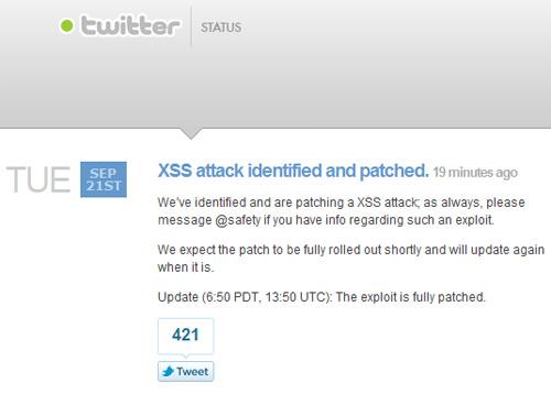 Twitter got hacked