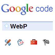Nuevo formato gráfico de Google - WebP