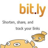 Bit.ly: Acortador de URLs bajo un dominio de Libia.