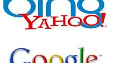 Opciones avanzadas de búsqueda de Google y Bing