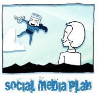 Social Media Plan (SMP) - Una serie sobre estrategia y planificación de Marketing 2.0