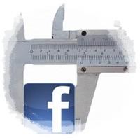 Métricas de impacto en redes sociales