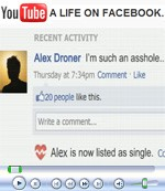 A Life on Facebook