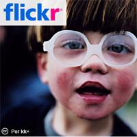 Acceder a Flickr con OpenID