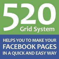 Facebook - Rejilla 520px