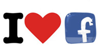 Amo a Facebook