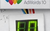 Google Adwords cumple 10 años