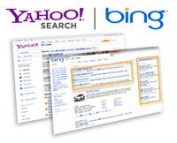 Microsoft adCenter: Yahoo Search + Bing