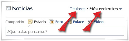 Facebook Noticias - Titulares y Más recientes