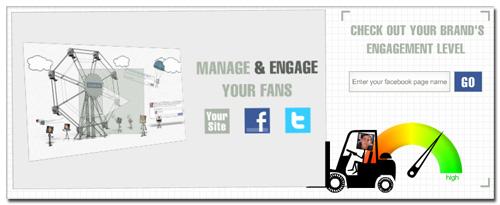 ¿Tus fans de Facebook generan valor? Compruébalo con FanGager.