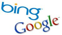 Bing y Google tienen listas de excepciones a sus algoritmos