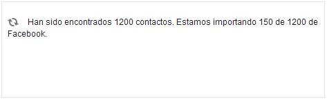 Exportar contactos Facebook con dirección email 02