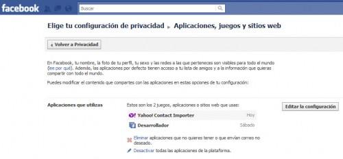 Exportar contactos de Facebook con direcciones email 04