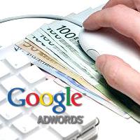 Estrategias para Google Adwords: Concordancias 3/4: Establecer una concordancia por grupo de anuncio.
