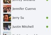 Nuevo Chat de Facebook