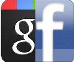 Google Plus y Facebook
