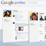 Perfiles de Google