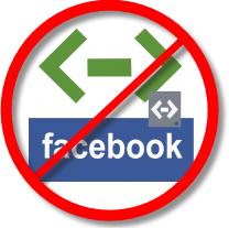 El fin de FBML. Facebook eliminará las aplicaciones FBML.