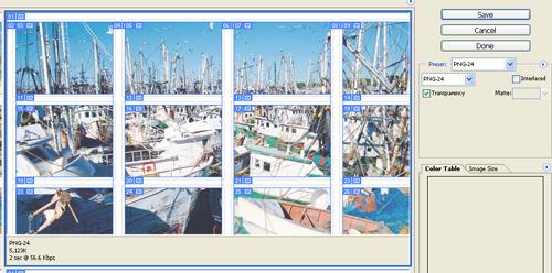 Galeria de fotos de Facebook personalizada 5