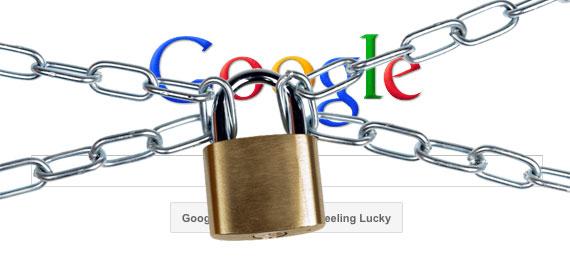 Google oculta a Google Analytics las palabras clave utilizadas en las búsquedas de los usuarios logueados.