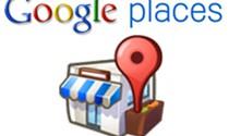 Logo Google Places