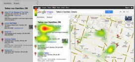 Nuevo estudio de Eye-Tracking en Google Maps 1