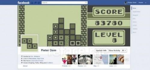 Facebook Timeline: Pieter Dom