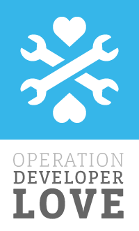 Facebook Operation Developer Love