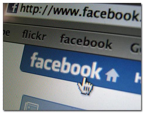 Atajos de teclado de Facebook