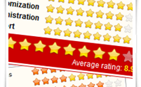GD Star Rating - Plugin de WordPress