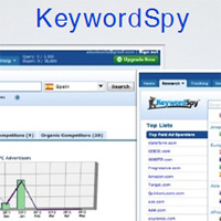 KeyWord Spy