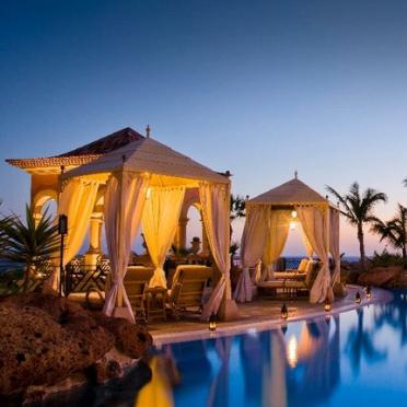 Hotel de Iberostar en Tenerife
