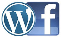 Facebook - WordPress
