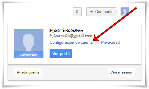 Enlazar Google AdWords con Google Analytics - Paso 01 de 10