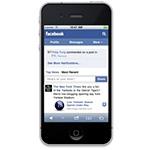 Páginas web para móviles