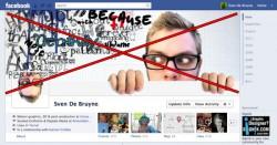 Facebook ha eliminado mi foto de portada