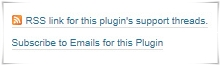 Soporte de nuestros plugins de WordPress