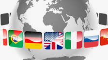 Multilingual and multinational site annotations in Sitemaps