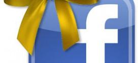 Ahora los concursos y promociones de Facebook se pueden hacer sin aplicaciones